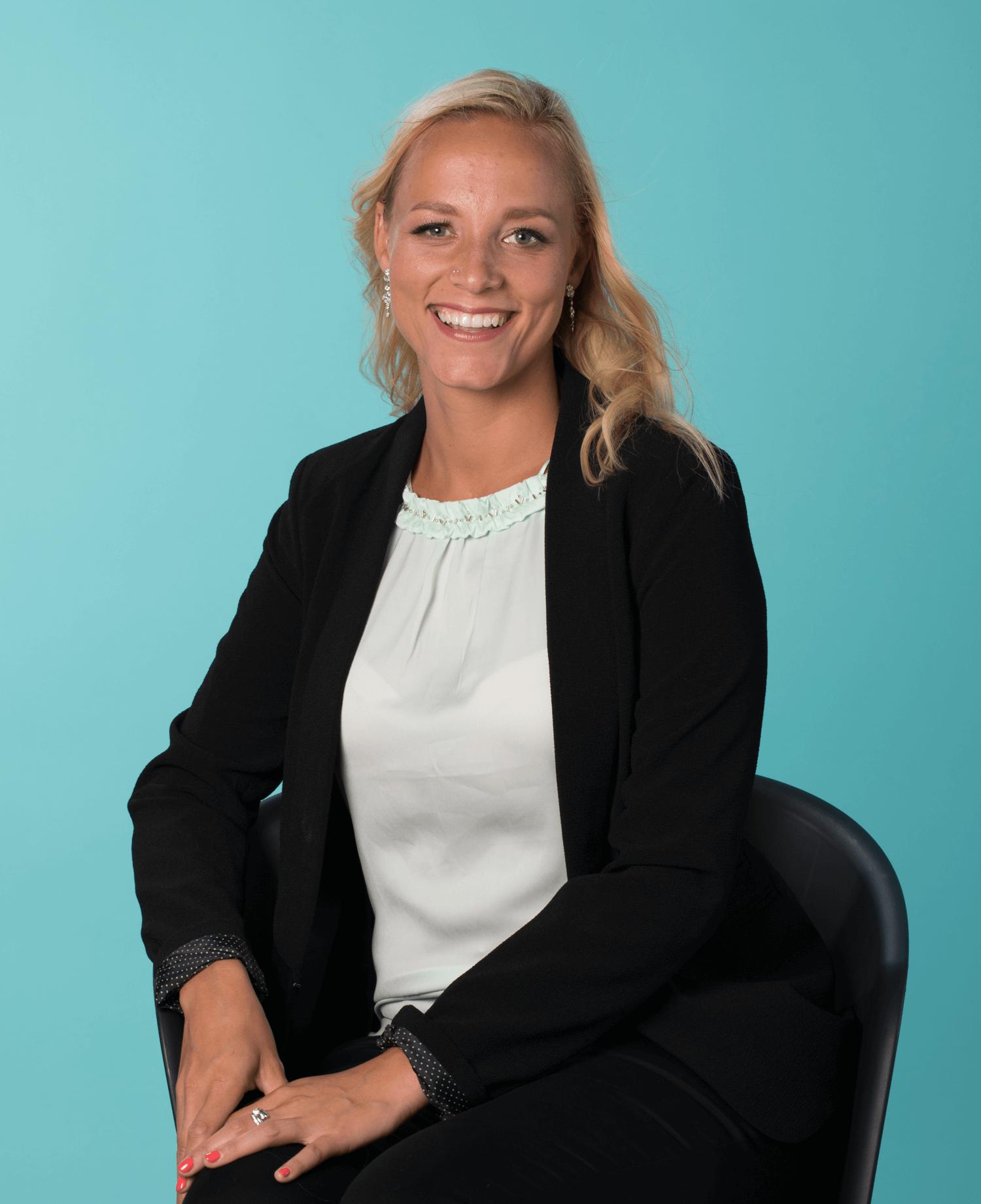 Social Selling Expertin - Janaina von Moos