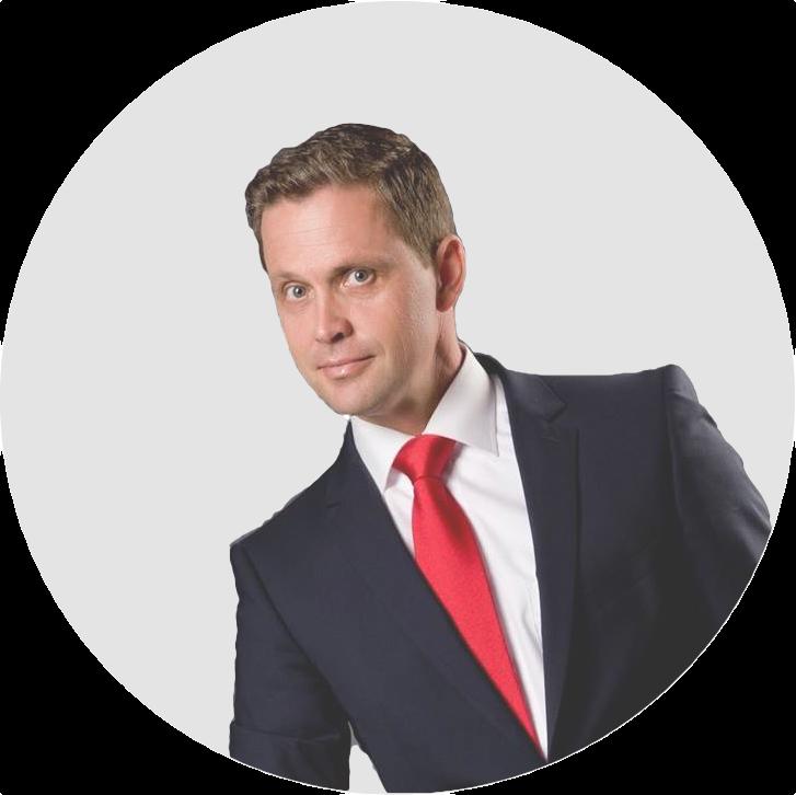 Torsten Steinbrink | Unternehmer & Speaker