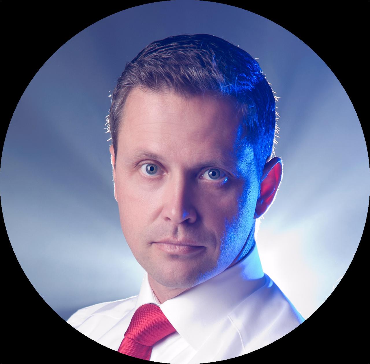 Torsten Tore Lars Steinbrink